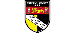 Norfolk Amateur Athletics Association Logo