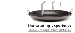 The Catering Experience Logo