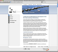 The Total Learning Consultancy - Graphical and Text Amendments