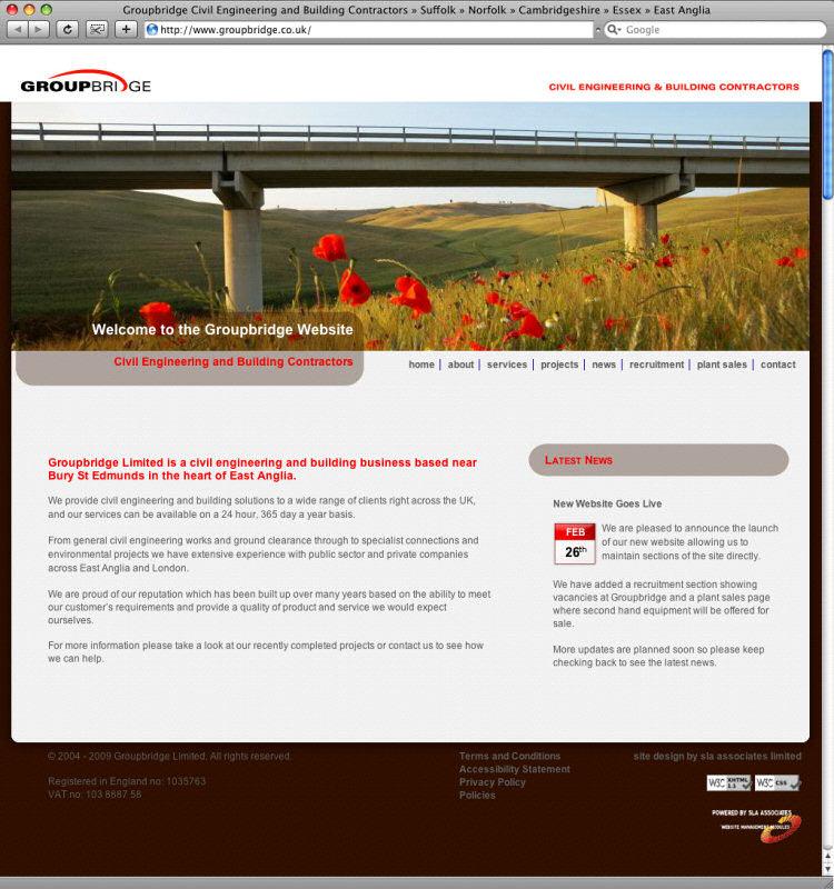 Ecommerce Website Design Norwich