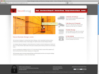 Crown Removals and Promotions Limited - Website Design